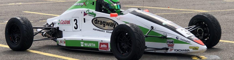 Sydney Motorsport Park 27-28th October 2018