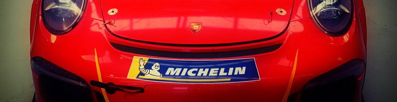 Porsche GT3 Trial at Sandown