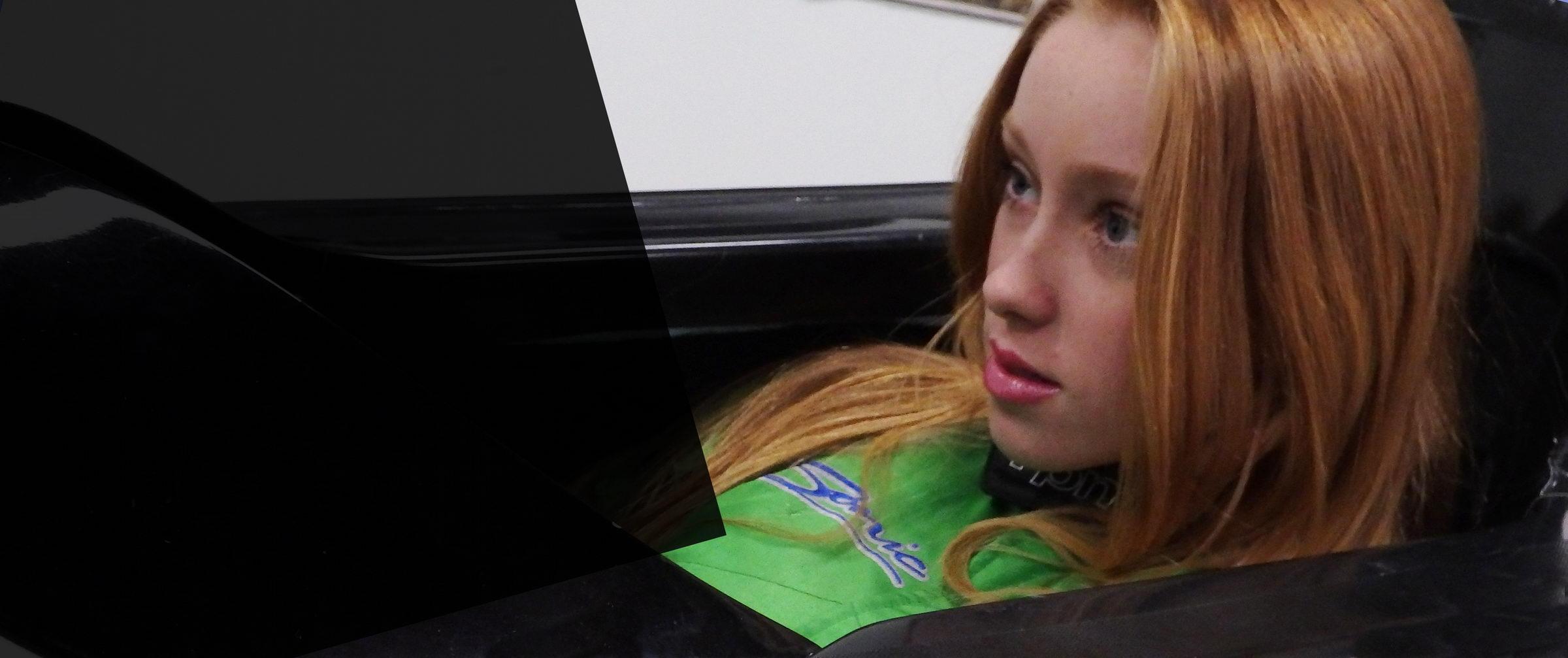 Courtney Prince motorsport