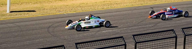 Sydney Motorsport Park – September 2017