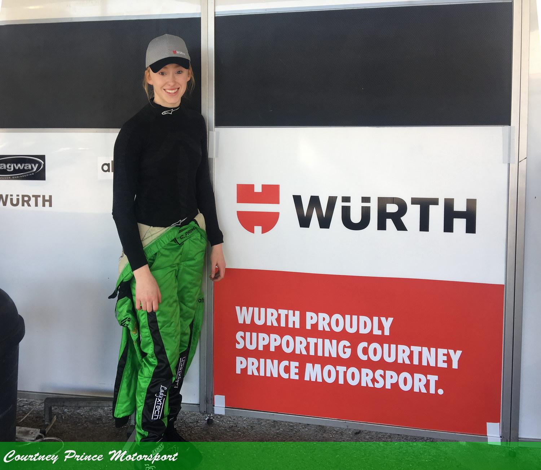 Sydney Motorsport Park - September 2017